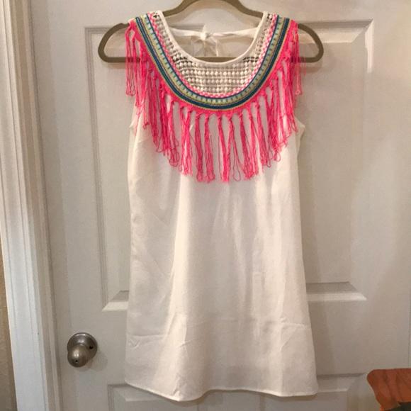 Lulumari Dresses & Skirts - Lulumari Beautiful summer dress
